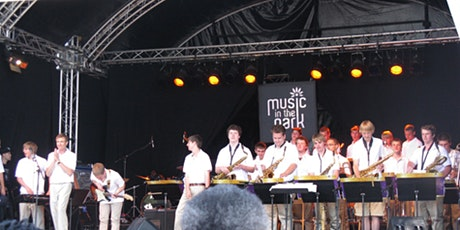 MN Youth Jazz Band - MainStage Tent tickets