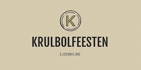 KrulbolFeesten - SuperBingo met Stef Ekkel tickets