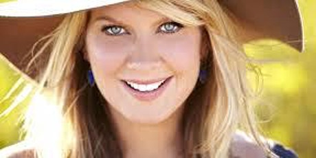 Transparent Productions Presents: Natalie Grant - Live in Concert tickets