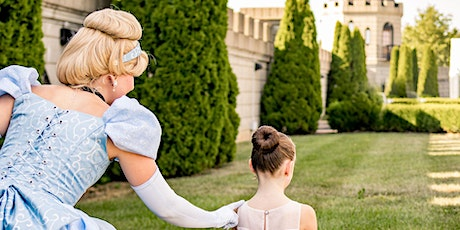 Royal Photography Mini-Sessions with Cinderella @ The Kentucky Castle tickets