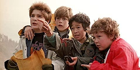 Starlite Drive In Movies - THE GOONIES entradas