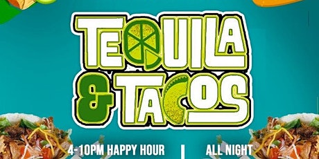 """TACO TUES """"TEQUILA N' TACOS"""" @ SEASIDE 