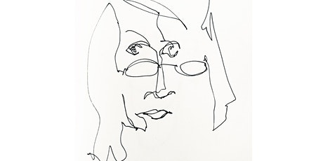 Doodle Dating (Speed Dating &  Portrait Drawing) tickets