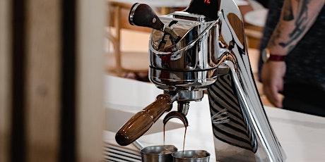 Professional Class: Espresso Fundamentals tickets