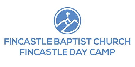 Fincastle Campus Day Camp tickets
