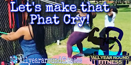 All Year Around Fitness 1 Day Body Boot Camp tickets