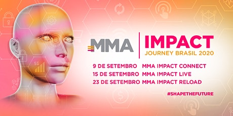 MMA Impact Journey Brasil 2020 ingressos