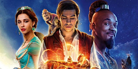 Aladdin 2019 (DRIVE-In Movie) tickets