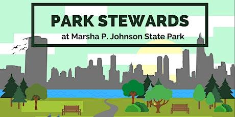 MPJ Park Stewards- Volunteer Invasive Species Removal tickets