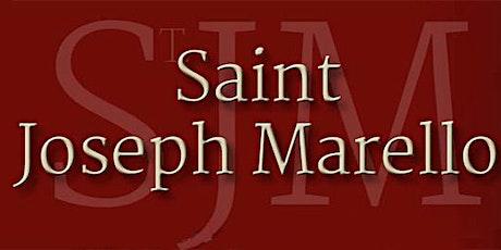 Sunday 8:30 Mass August 9 tickets