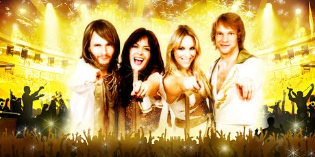 Arrival From Sweden-The Music of ABBA tickets