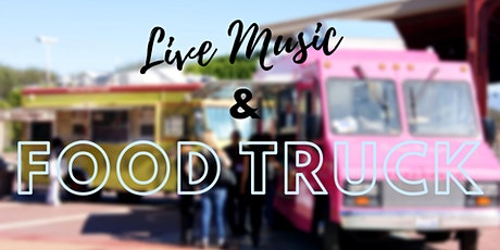 Live Music & Food Truck tickets