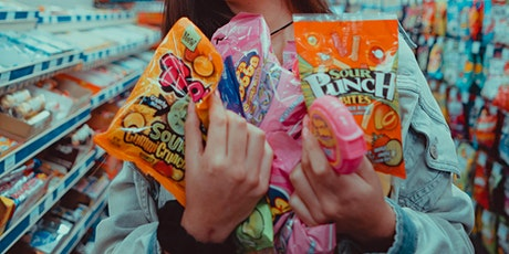 Snack & Chat tickets
