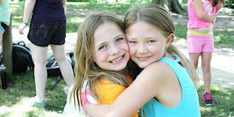 Girl Scouts Drive-Thru Registration, Kearney NE tickets