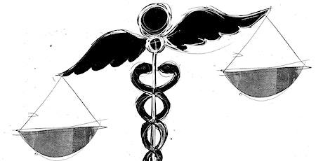 COVID-19:  A Public Health Crisis - Health Disparities tickets