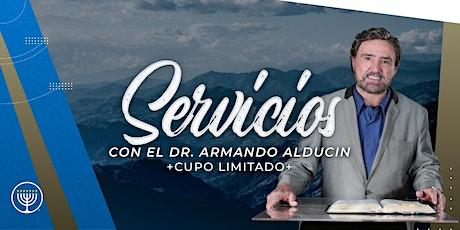 VNPEM Toluca Servicios Domingo 9 de Agosto boletos