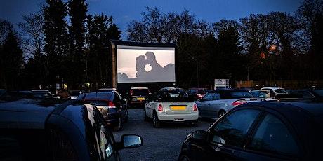 Drive In Movie - Frozen 2 tickets