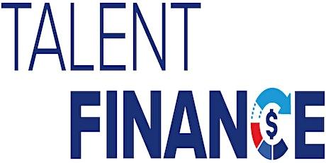 Talent Finance Teaser Event tickets