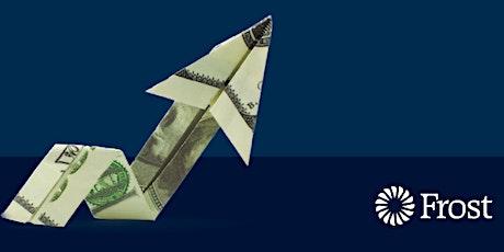 Understanding Financials  &  Immunize Your Business from Fraud tickets