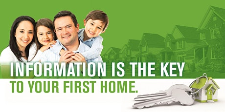 Homebuyer Education Class ONLINE tickets