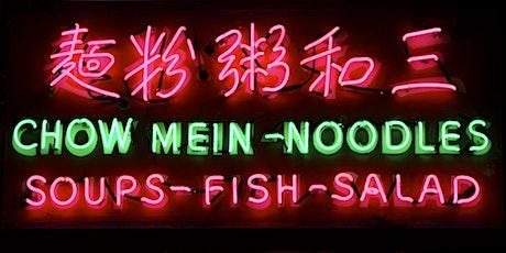 SF Neon Chinatown Tour Online: Part 2 tickets