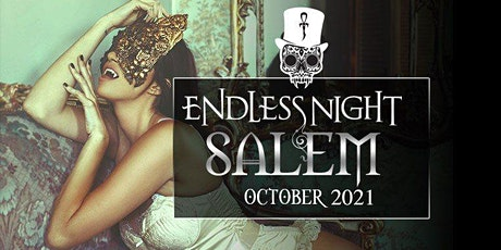 2021 Endless Night Salem Vampire Weekend tickets