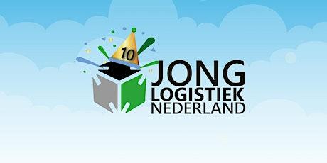 JLN Jaarcongres 2020 tickets