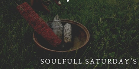 SoulFULL Saturday's tickets