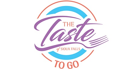 The Taste of Sioux Falls TO GO! tickets
