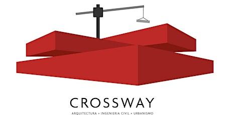 CROSSWAY Edición 2020 - Prueba entradas