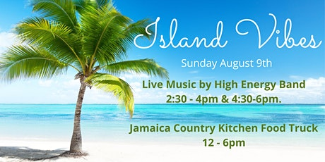 Winery Reservations (Free) Sun Aug 9th 2-4pm tickets