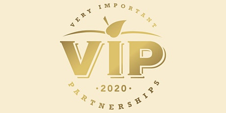 "The First Annual VIP ""Very Important Partnerships"" Signature Event tickets"