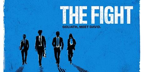 THE FIGHT - Q&A with Brigitte Amirideputy director ACLU tickets