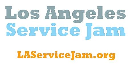 2020 Los Angeles Service Jam tickets