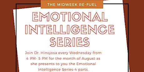 Live Webinar- Emotional Intelligence Series Part 3: Social Awareness tickets