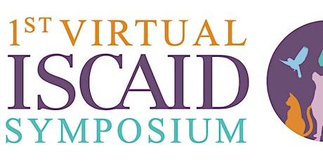 2020 ISCAID Virtual Symposium tickets