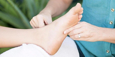 Foot Zone Practitioner Retreat- For your business, for yourself tickets