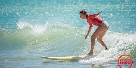 ★Surf Experience  ★Aprende a surfear por un dia ★ By MSE Malaga  ★ entradas