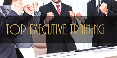 Top Executive Training - webinar formativo online biglietti