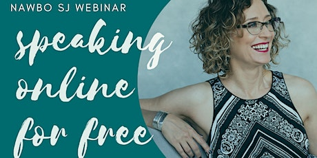 October Webinar with Mary Cravets | Speaking Online for Free tickets