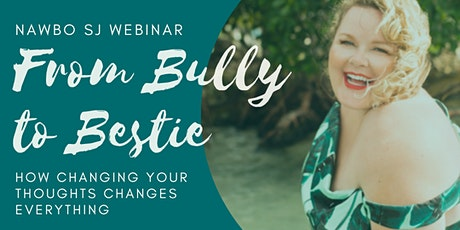 November Webinar with Karianne Munstedt | From Bully to Bestie tickets