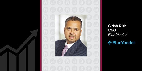 Economic Club of Phoenix featuring Girish Rishi tickets