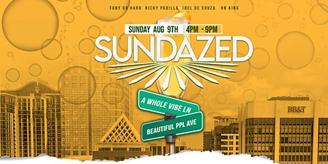 SunDazed tickets