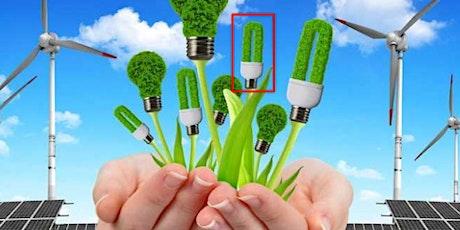 Taller de nuevas tecnologías para generación de energías renovables entradas