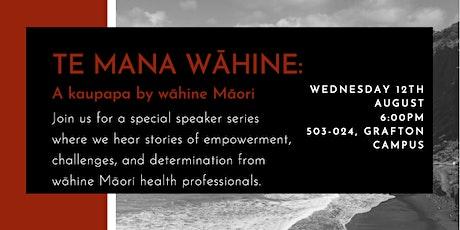 WiHN Presents Te Mana Wāhine tickets