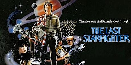 CarBaret @ BRIZO presents The Last Starfighter + Blixaboy tickets