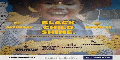 Black Child Shine tickets