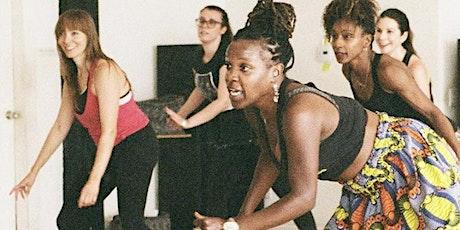 Afrofunk Dance w/ Jess tickets