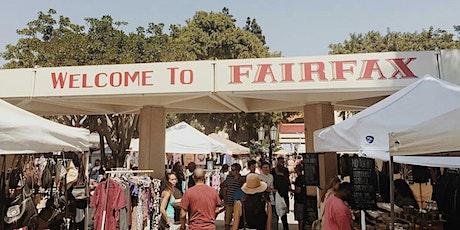 Melrose Trading Post at Fairfax High School tickets