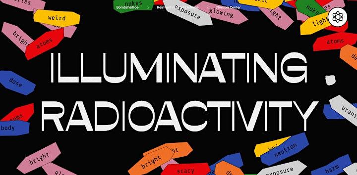 Illuminating Radioactivity image